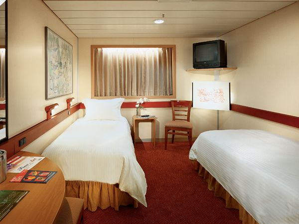 Carnival Fantasy Staterooms Interior Stateroom Images