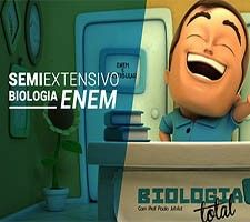 Biologia Total Biologia Biologia Total Enem