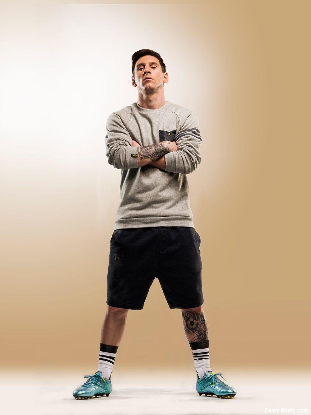 Adidas Messi15 Football Boots Lionel Messi Messi Leo Messi