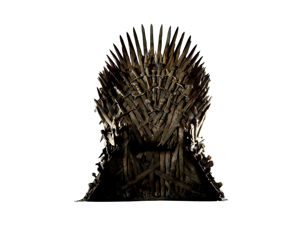 Iron Throne Png - Google Search