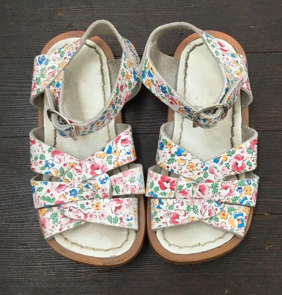 Salt Water Sandals Baby Girl Hoyway 7