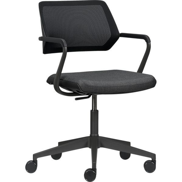 Home Office Chairs (Swivel, Casters, Leather U0026 More)