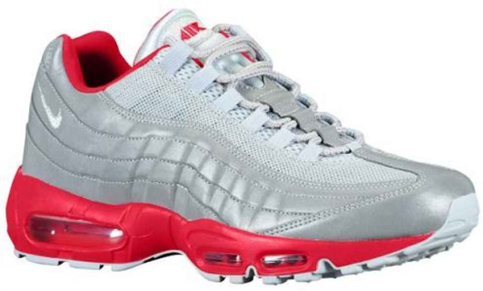 Nike Air Max 95 Sneakerboot Freshness Mag