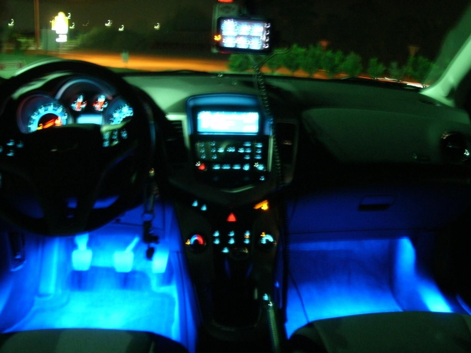 Awesome 5490d1337040838 Led Glow Interior Lights Install Help Gedc0254 Led .