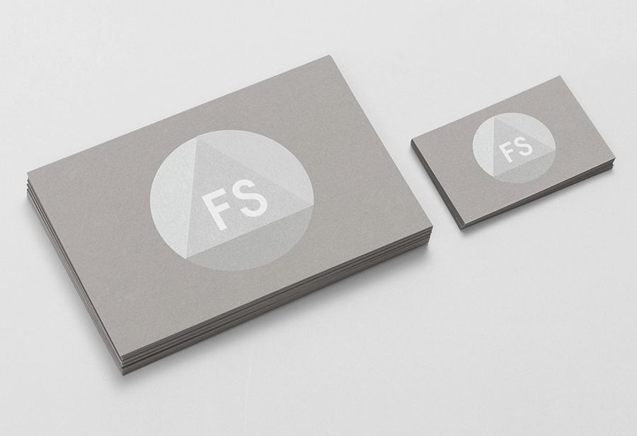 New Brand Identity for Fort Standard by Studio Lin - BP&O ...