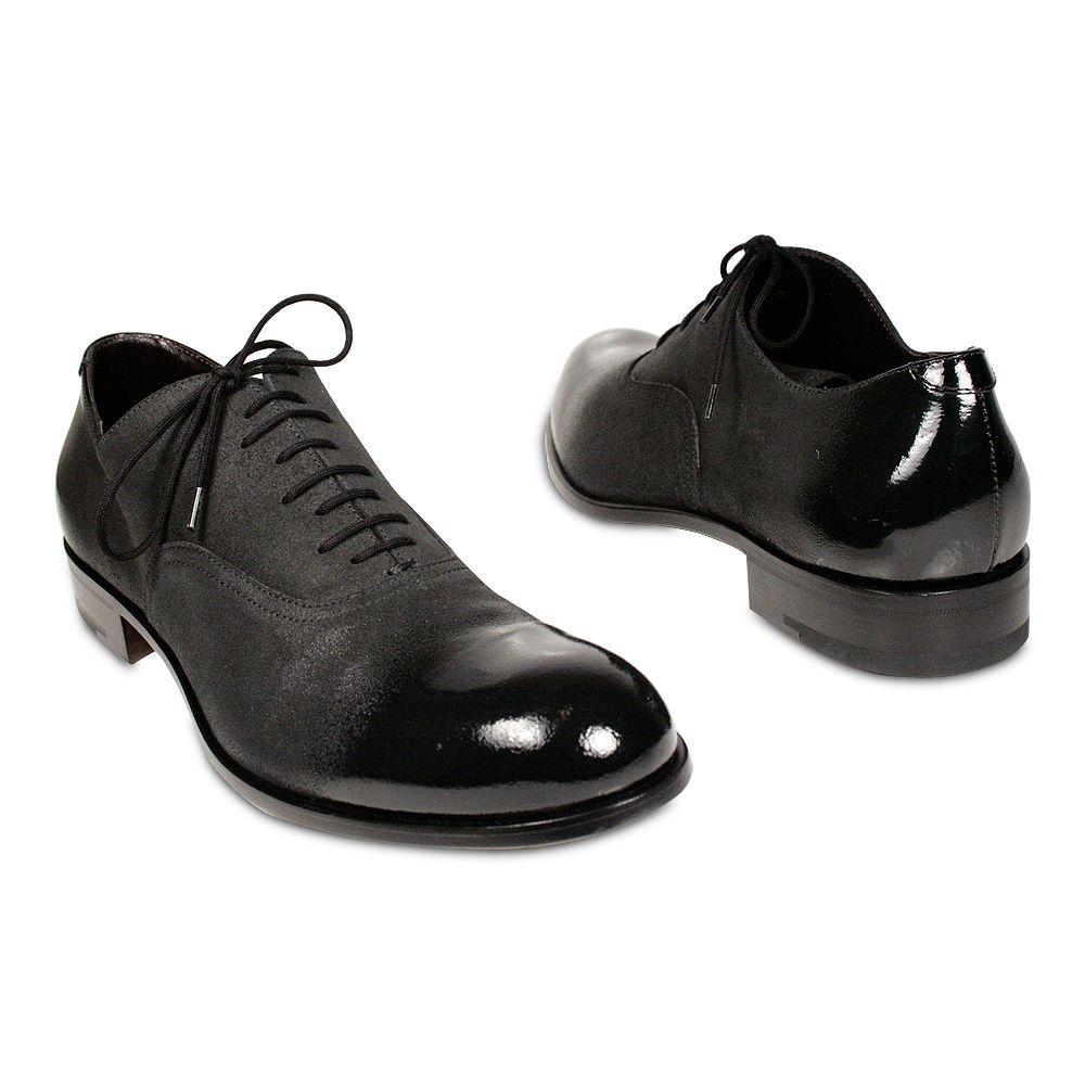 2016 Hot Sale Kin By John Lewis George Suede Derby Shoes Men Navy AXXF11