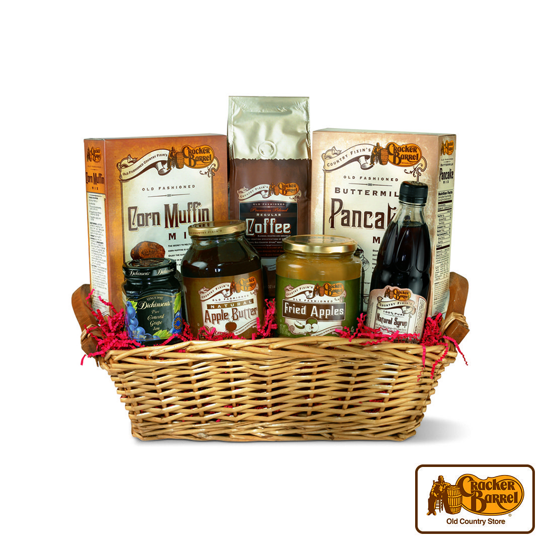 Send some country goodness to a friend or family member ...