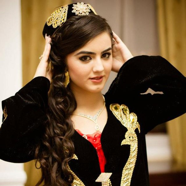 Tajik Clothes Online