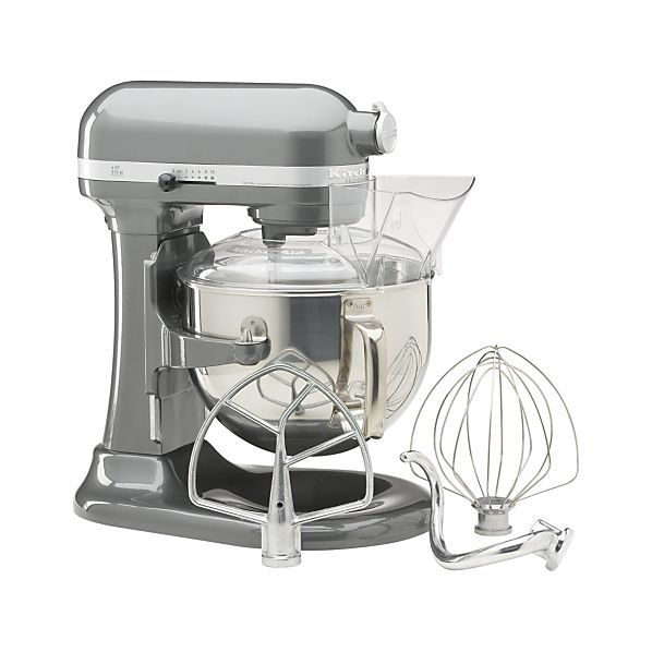 KitchenAid ® Professional 600 Stand Mixer | In the Kitchen ...