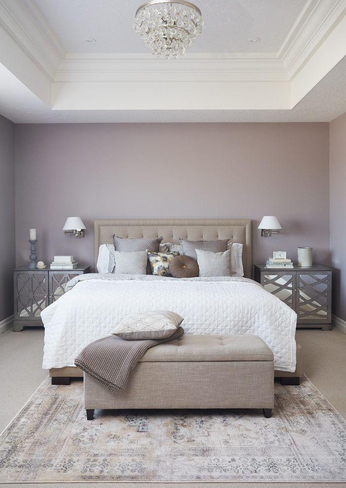Imbiancare casa • Colori di tendenza per ogni stanza | House ...