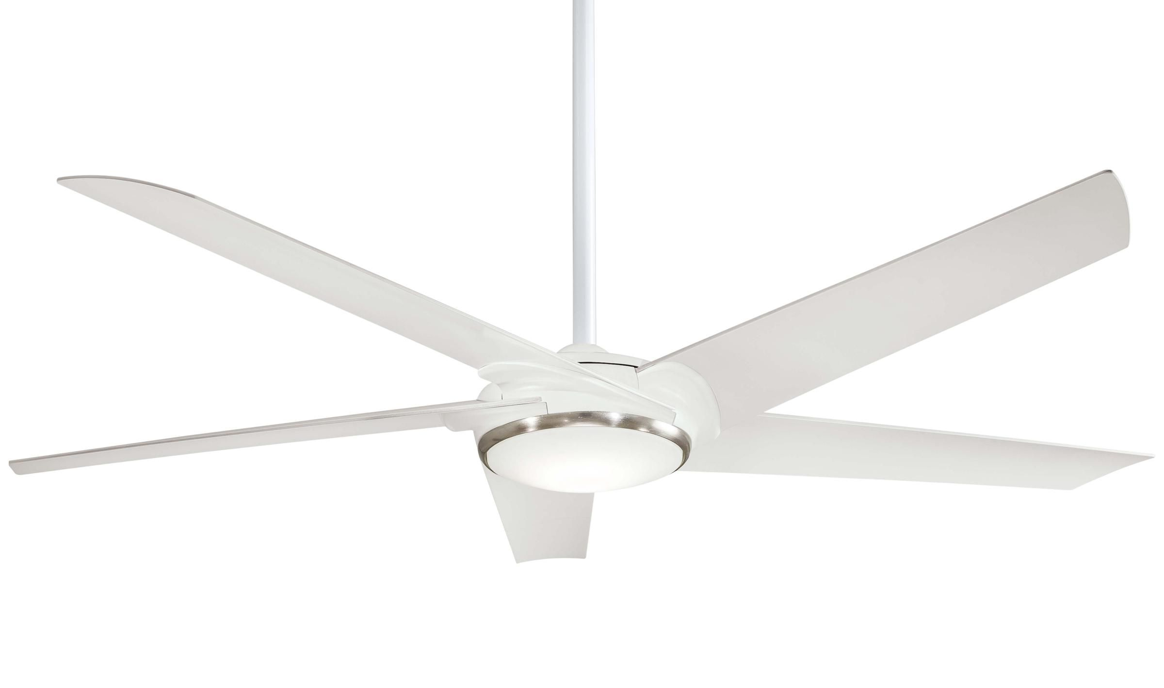 Minka Aire Raptor F617 WH Airflow Rating 6000 CFM Cubic Feet