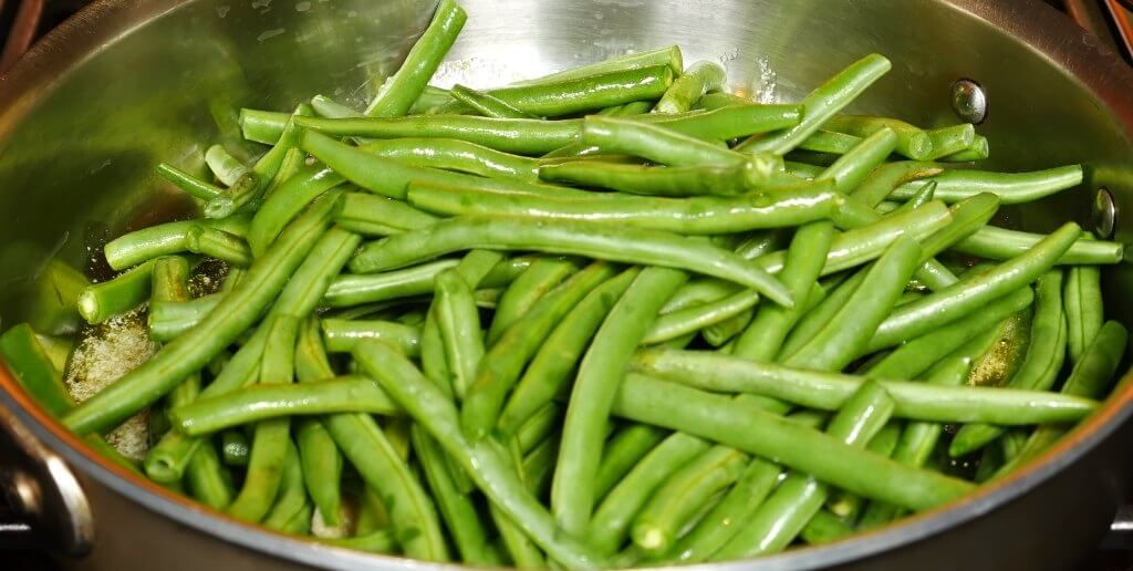 Green Beans Lucky food, Green eating, Food