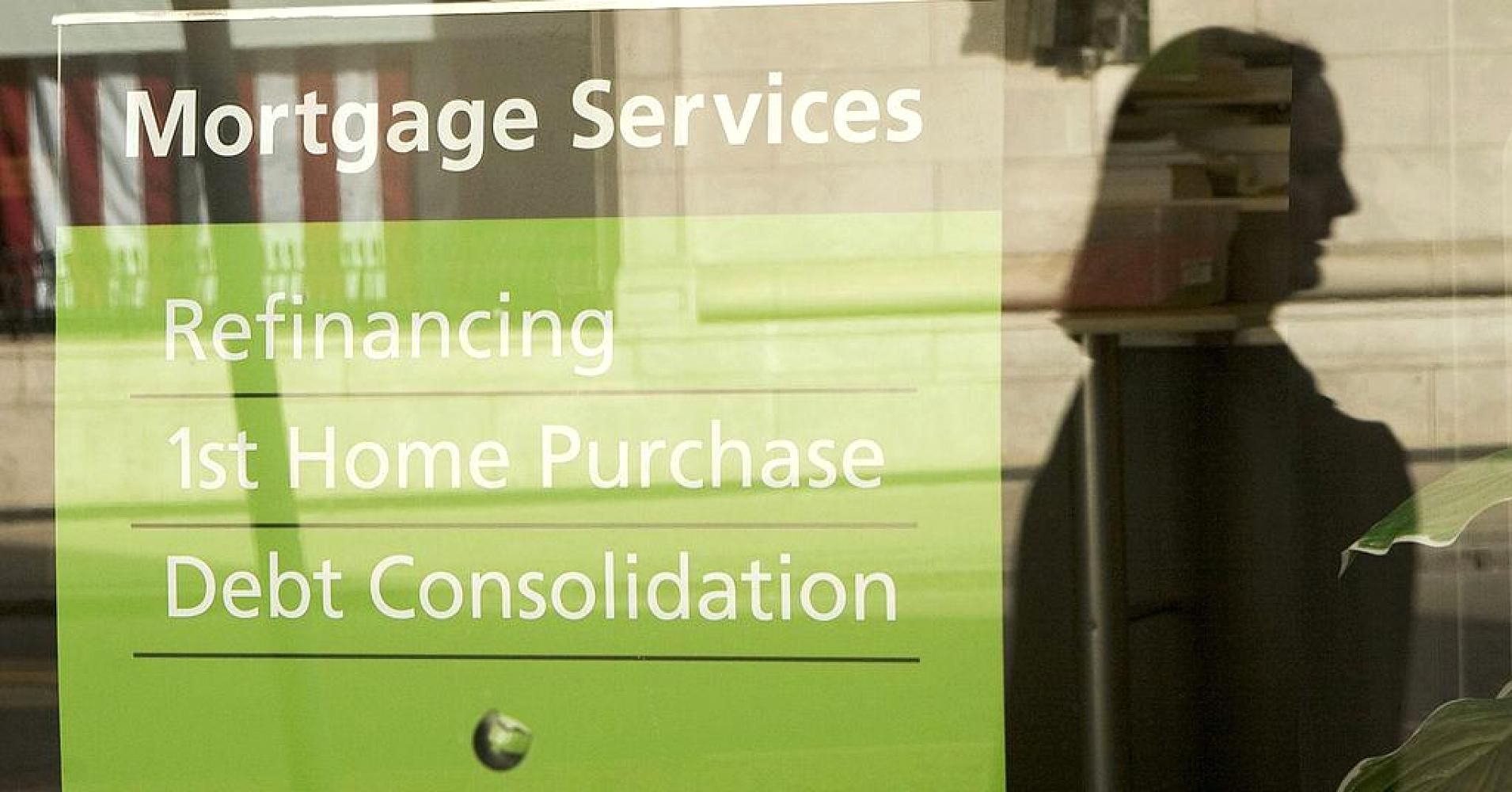 Mortgage Applications Rise 4 1 As Borrowers See Last Chance To