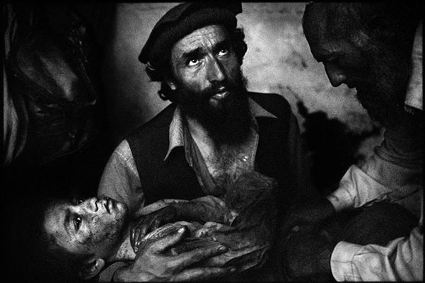 W. Eugene Smith – Inspiration From Masters Of Photography