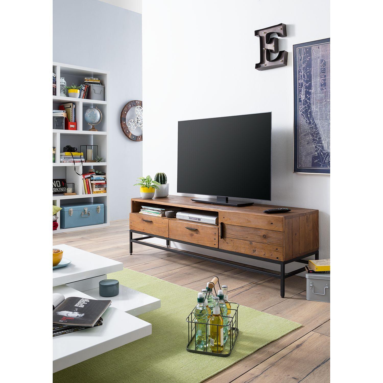 Tv Schrank Landhausstil Weiss Fernseh Schrank 100 Cm Exklusive