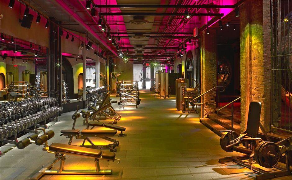 New York Based David Barton Gym And Cyc Fitness Coming To Center