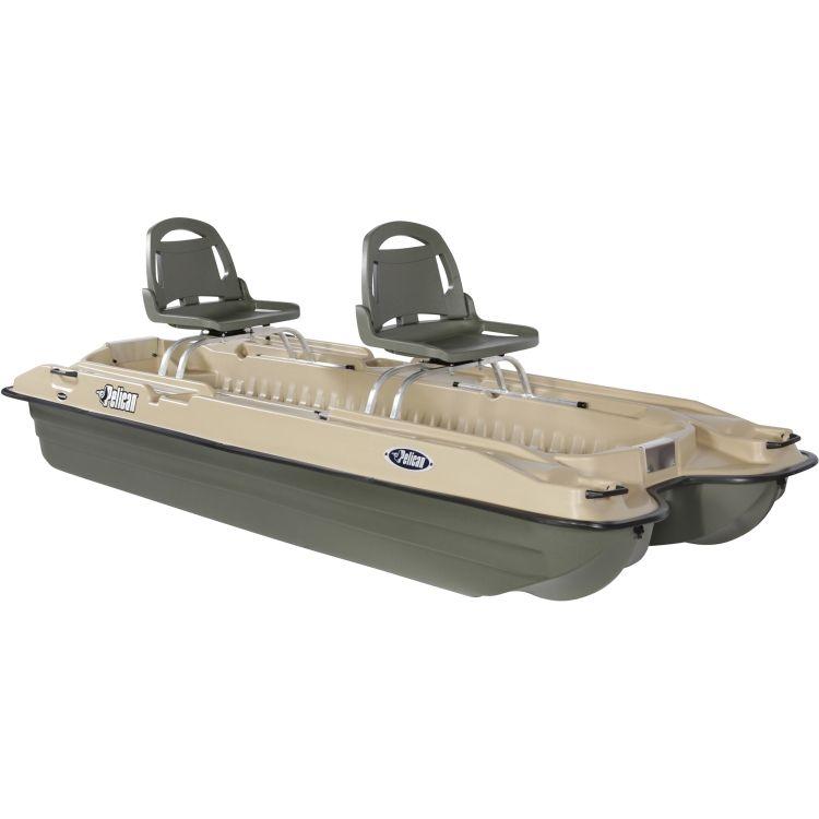 pelican bass raider 10e boat dick s sporting goods boats rh pinterest com Pelican Paddle Boat Cover Pelican Monaco Pedal Boat