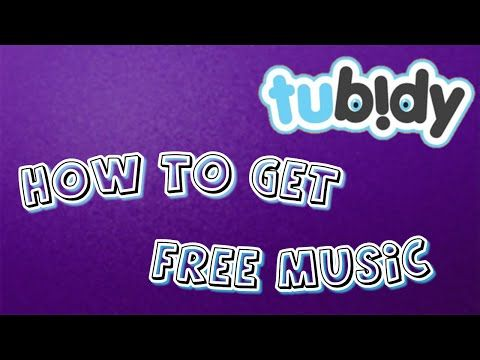 Download and review Tubidy Mp3 software for android