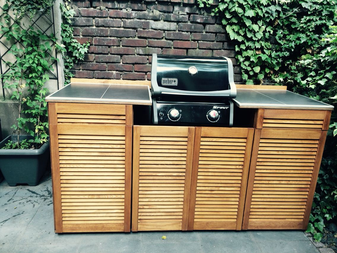 1000+ images about grill on pinterest | furniture, decks and deco