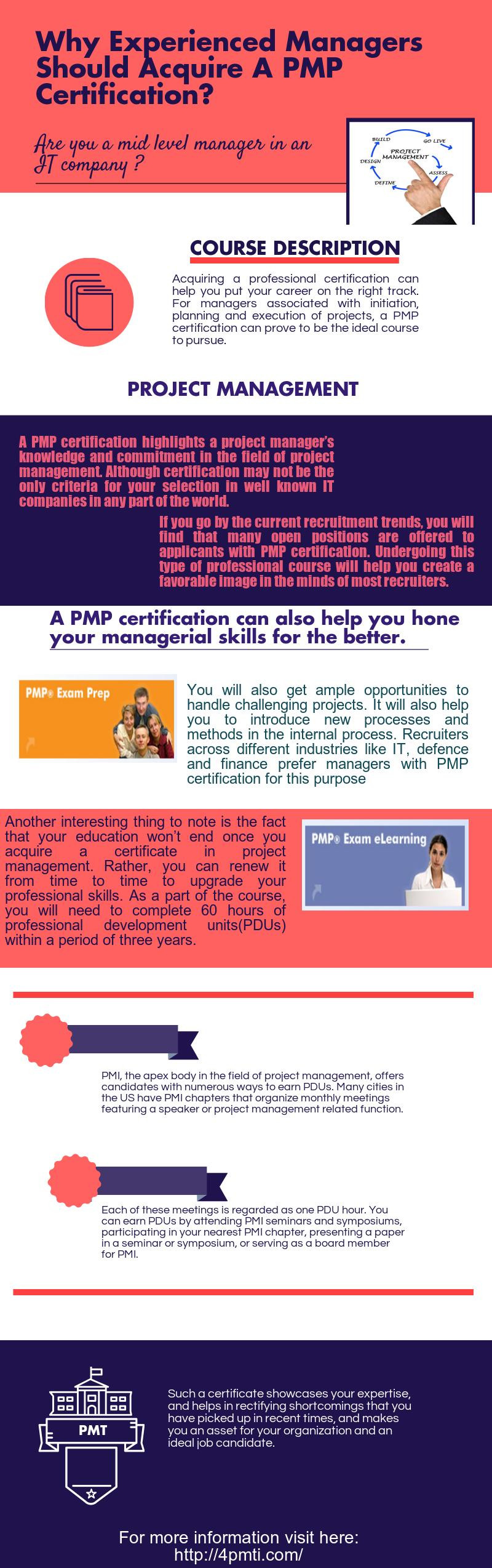 Acquiring A Professional Certification Can Help You Put Your Career
