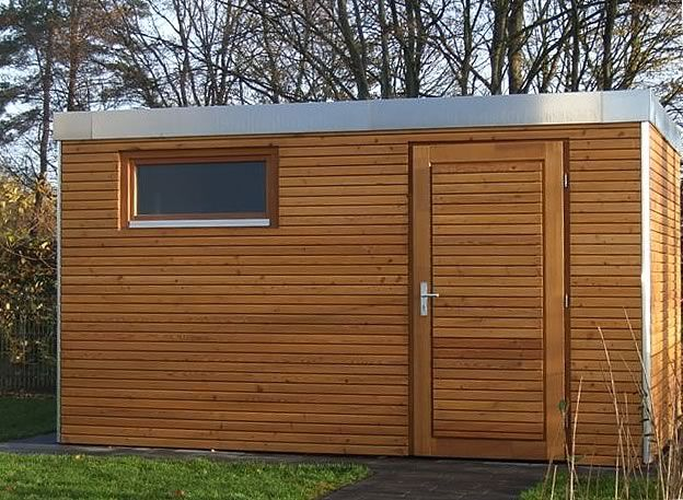 Gartenhaus Holz modern Home Outdoor, Garden and Carport
