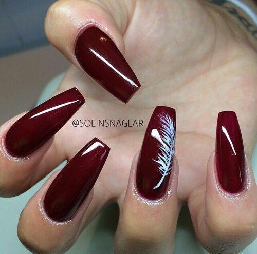 Pin On Fingernails