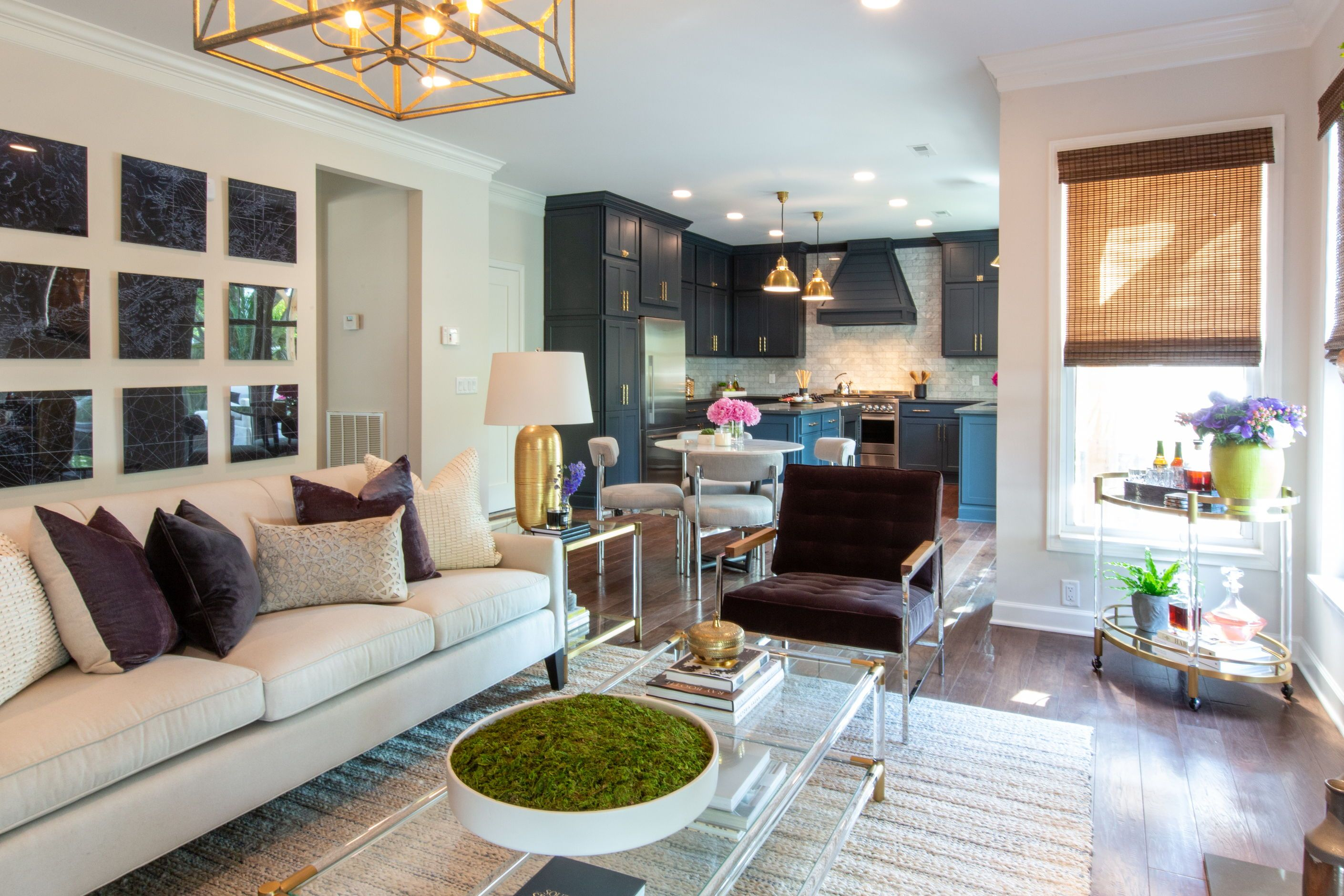 Did You See Our Furniture On Hgtv S Property Brothers 6 Nashville Home Renovation Episodes Feature Pieces From Our Property Brothers Furniture Home Renovation