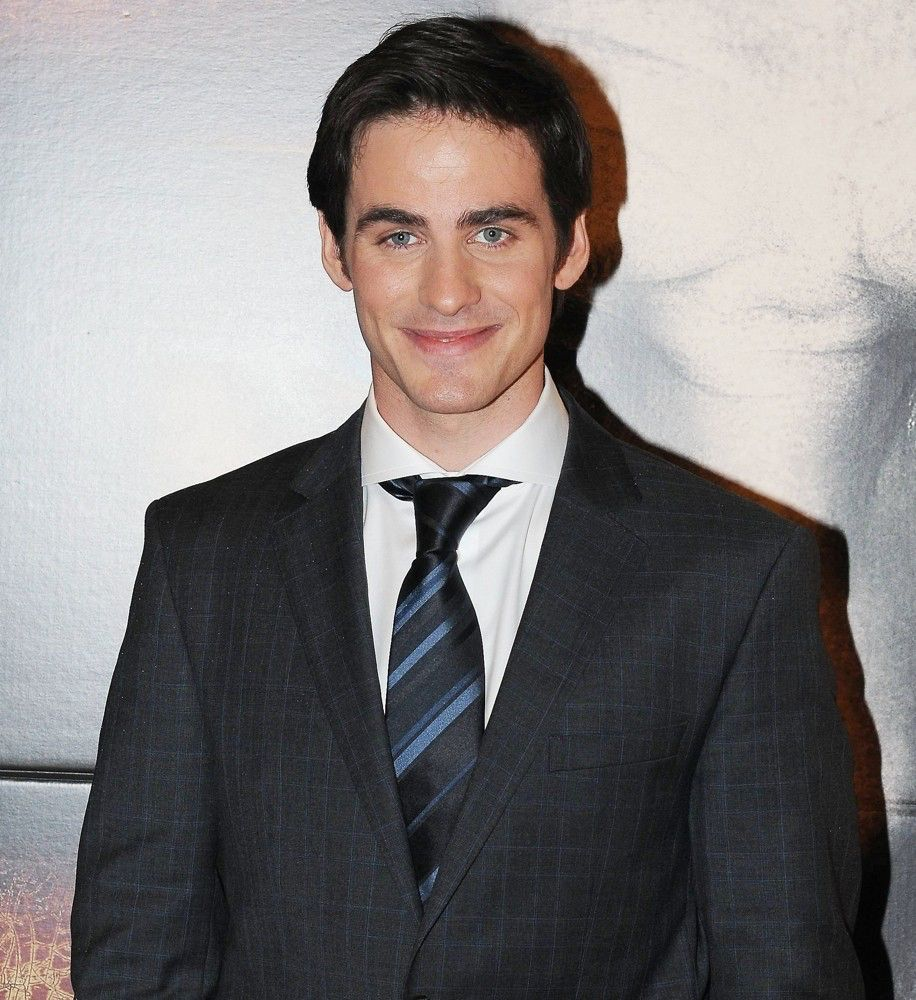 Colin O Donoghue will always be my hero. I will tell Colin O Donoghue someday that he is my hero and that I have a huge crush on him