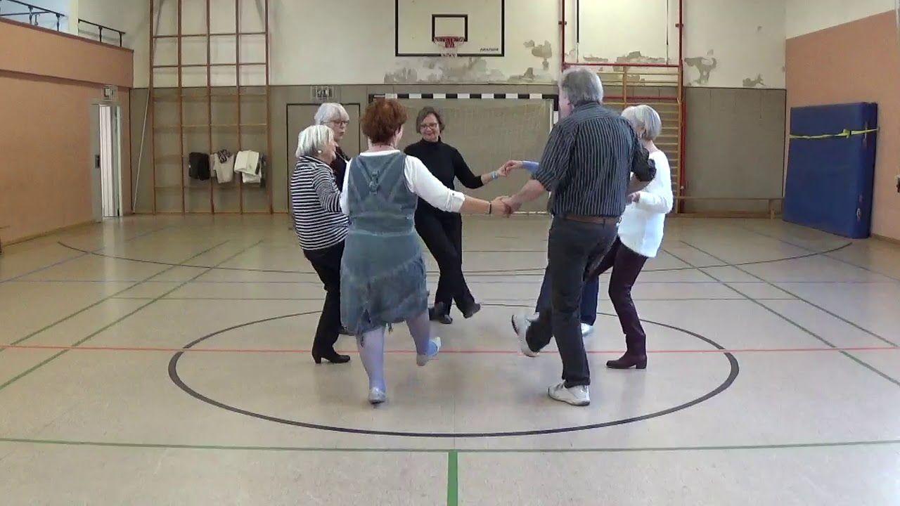 Kreistanz Kasatschok Choreografie gege Fantasie