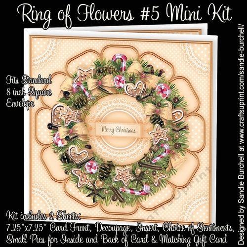 ring of flowers 5 mini kitsandie burchell beautiful 7
