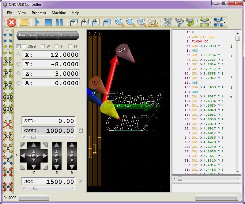 Software - PlanetCNC | CNC stuff in 2019 | Cnc software
