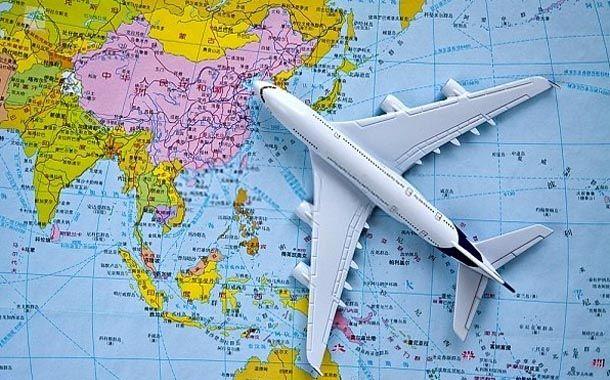 Dicas de viagem para o exterior com o dólar em alta