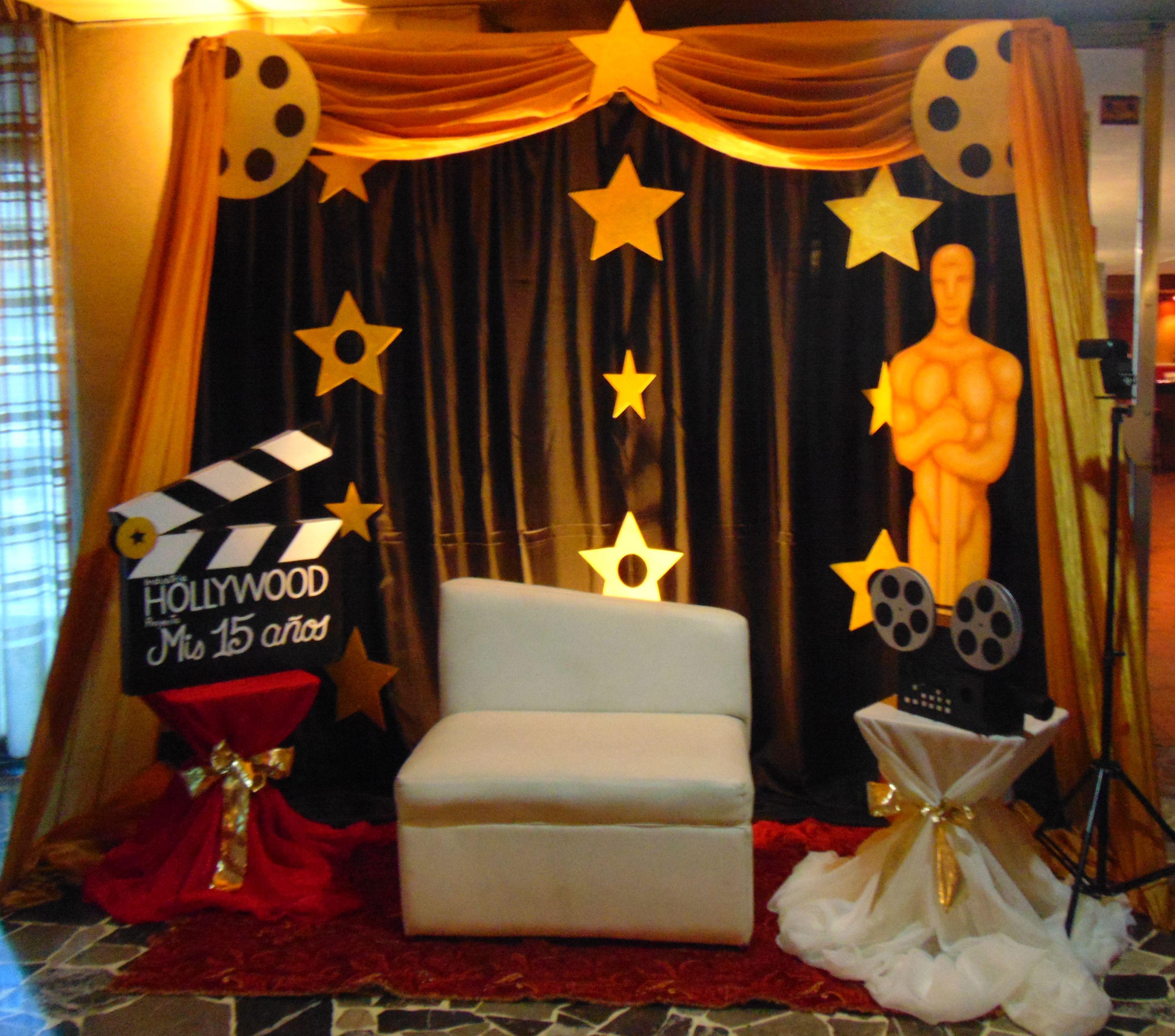 Mesas Anos Hollywood 15 De Centro De Para