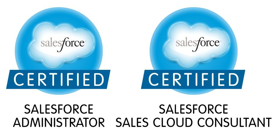 Kietron provides Salesforce CRM consulting, database services ...