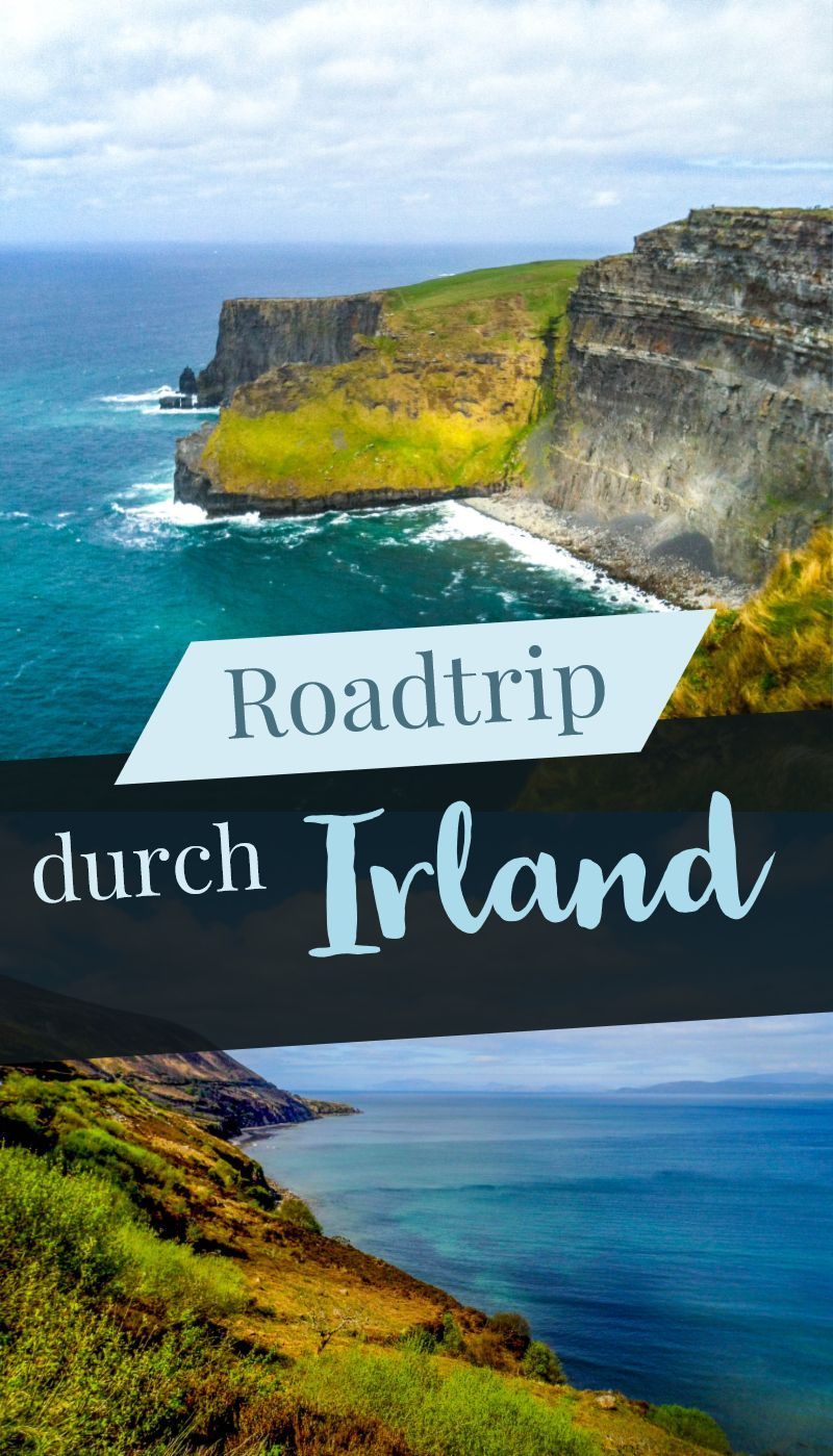 Travel tips for Southern Ireland  Here you will find tips for your road trip through southern Ireland Of course the Ring of Kerry