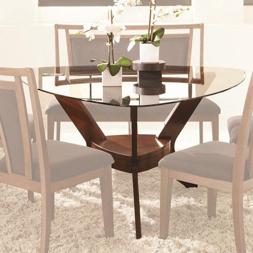 triangular dining table tables in 2019 glass dining table table dining. Black Bedroom Furniture Sets. Home Design Ideas