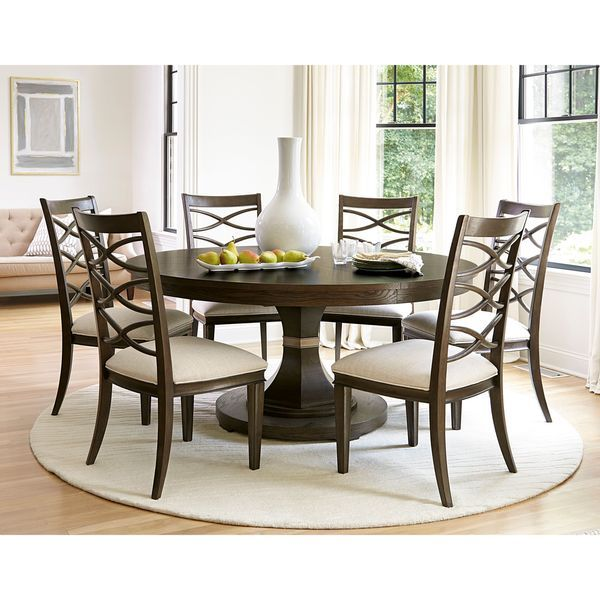 Universal Furniture California Complete Round Table (Round Table