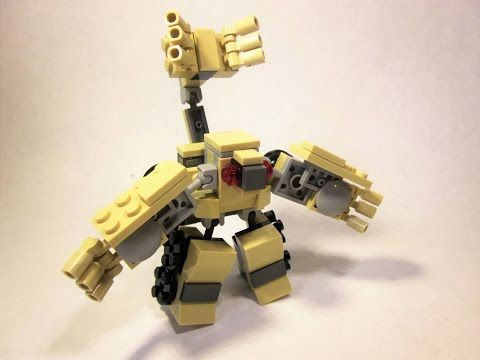 Lego Transformers By M1ndxbend3r Phobia Youtube Calebs Stuff