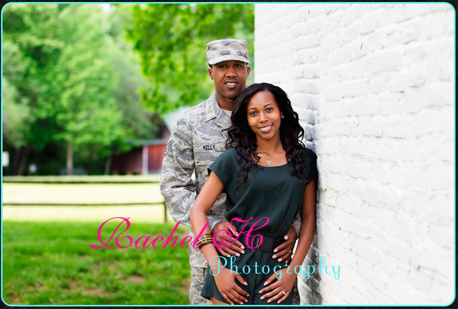 Operation Love ReUnited, Military, Military Couples