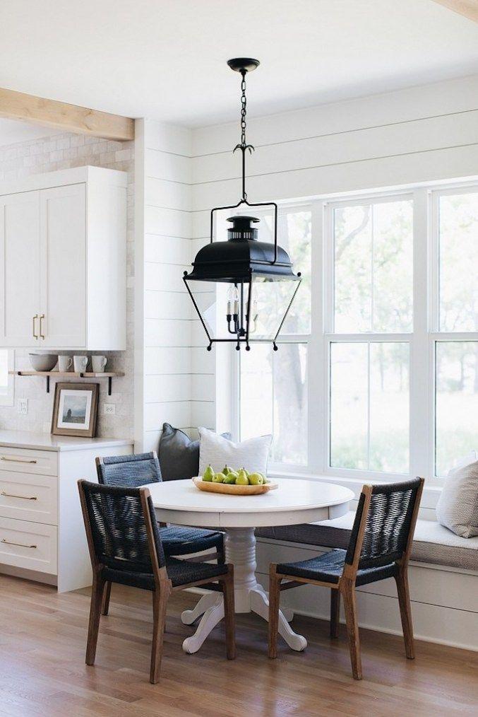 Dream Home: A Refined Rustic Modern Farmhouse