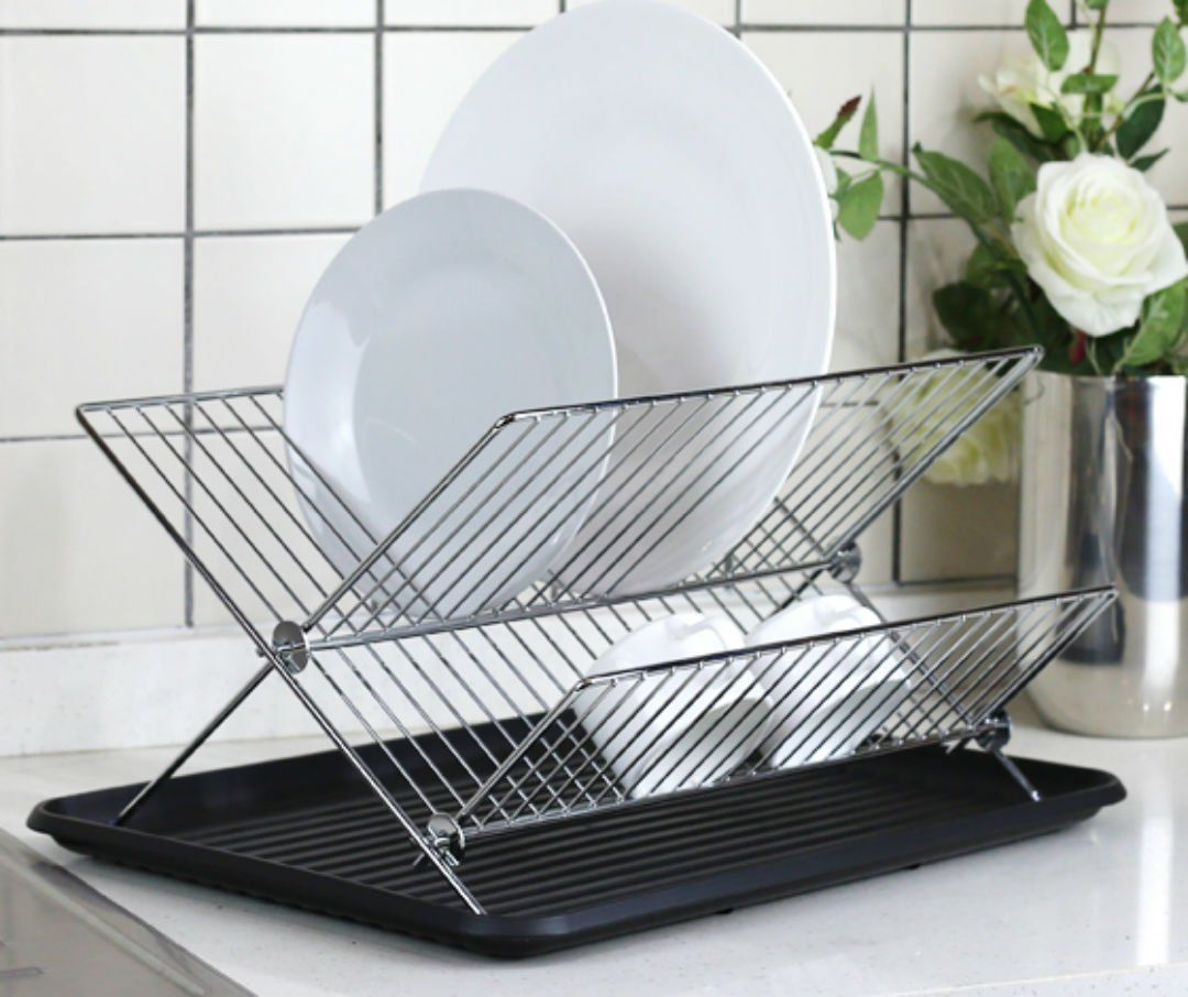 Top 10 Best Dish Drainers And Racks In 2020 Reviews Dish