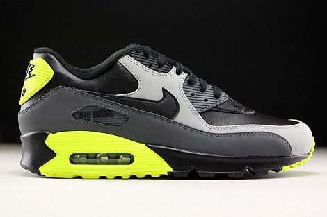Nike Air Max 90 Leather Herren
