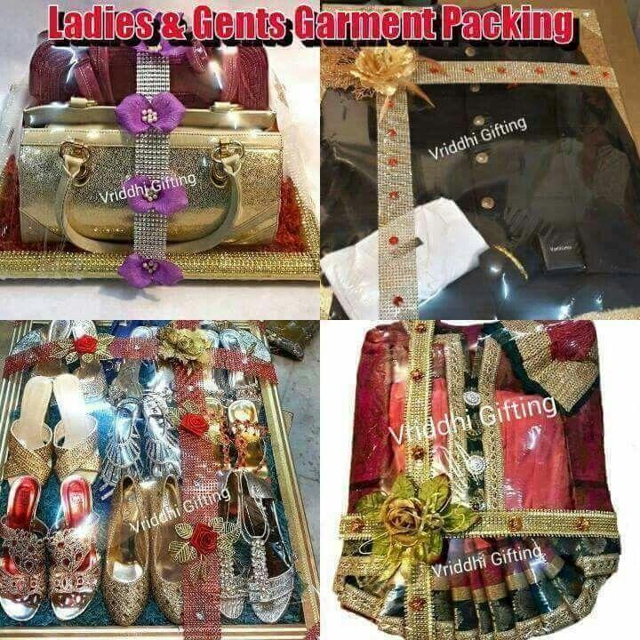 Indian wedding gift packing wedding gift pack wedding