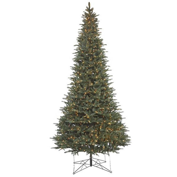 Height - 75 Foot Width - 46 Inch Lights - 650 Warm Clear Wide