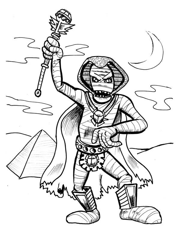 Pharaoh Mummy Free Coloring Page Download Print Online Coloring Pages For Free Color Nimbus Cute Coloring Pages Free Coloring Pages Online Coloring Pages