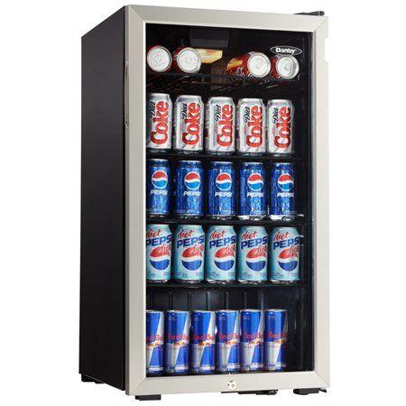 Danby - DBC120BLS - Refrigerators / Beverage Centers