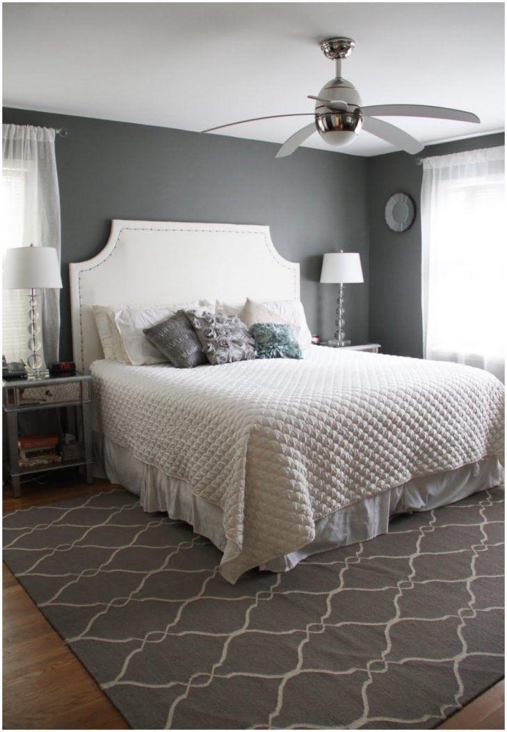Fein Schlafzimmer Farben Ideen 12 Fr Und Originelles Grau