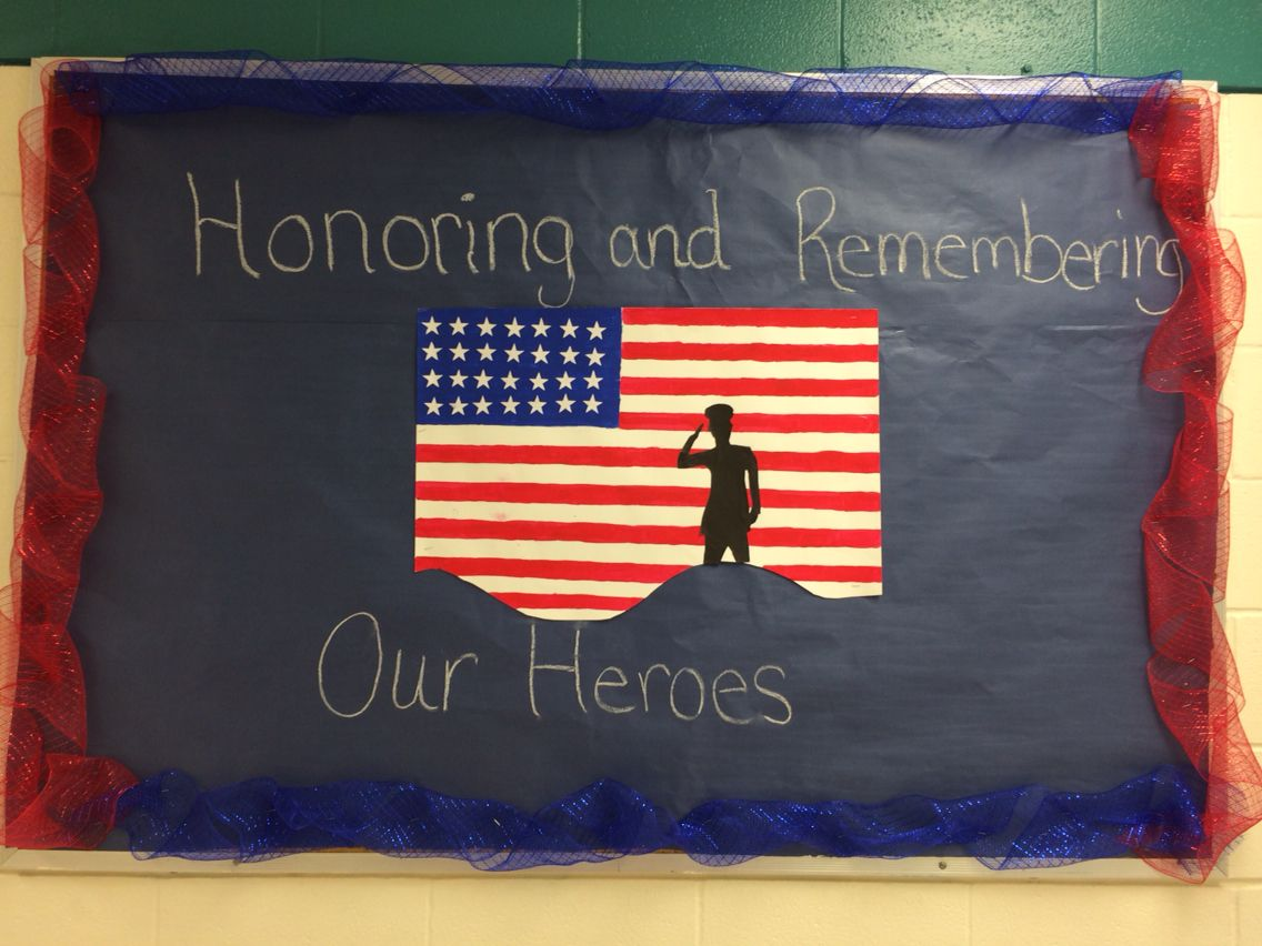 Honoring And Remembering Our Heroes Veteran S Day