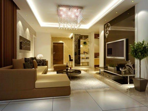 Si está buscando ideas para decorar una sala con mucho estilo, hoy