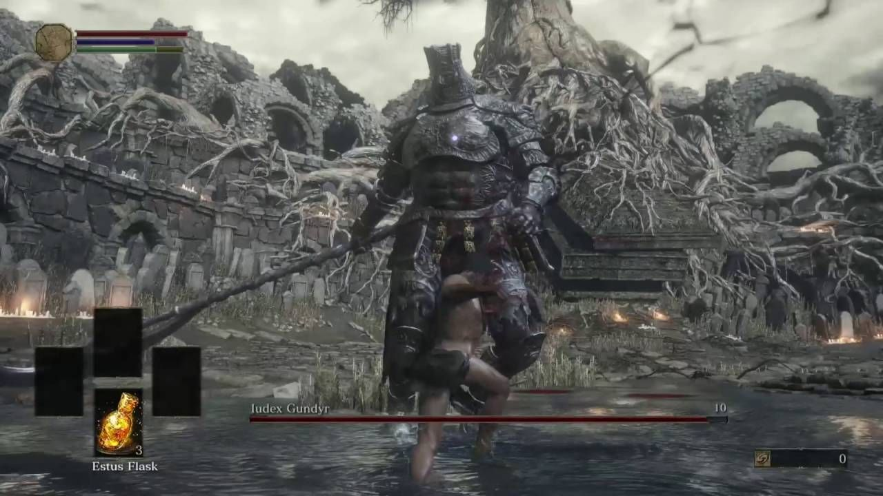 Dark Souls 3 The Path To Git Gud Sl1 Fists Only No Parry On First Boss R Gaming Dark Souls Dark Souls 3 Dark